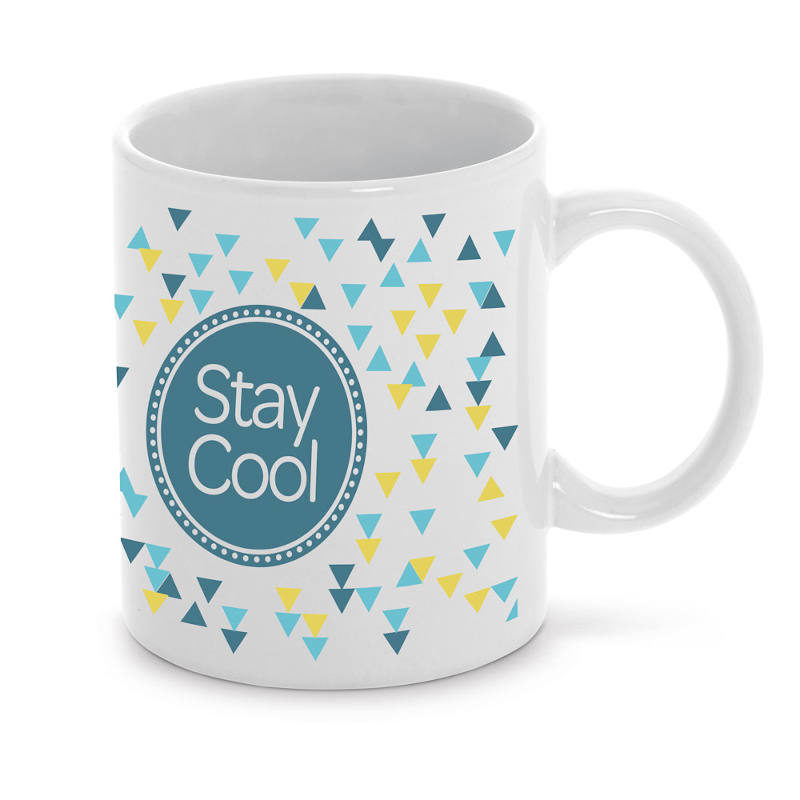 Taza Stay Cool 93990